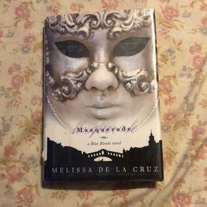 Book- A Blue Bloods novel